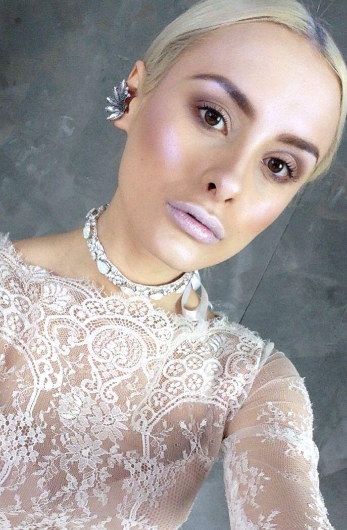 Ice Queen :) selfie :P