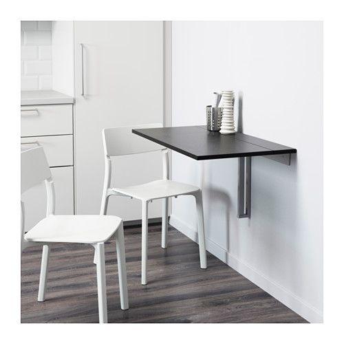 BJURSTA Klaptafel voor wandmontage  - IKEA