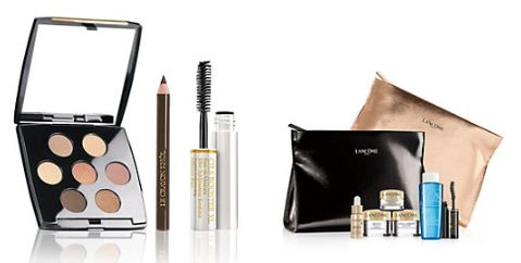 Lancome-obsessed friends, I have great news for you! Saks is offering their exclusive Lancome Absolue Premium Bx Bestsellers gift (up to $245 value) and I have the promo code for you right here. Pl…