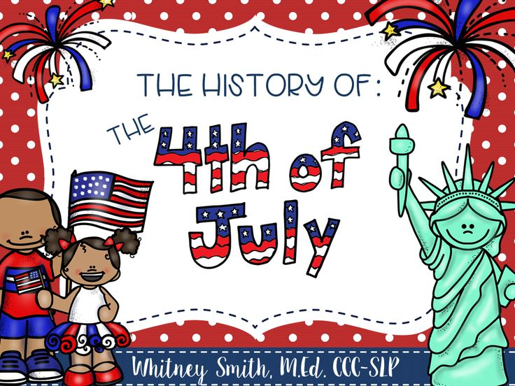 Learn about the history behind Independence Day while practicing vocabulary, comprehension, speech sounds, writing, comparing and contrasting, describing, and more with this non-fiction packet!