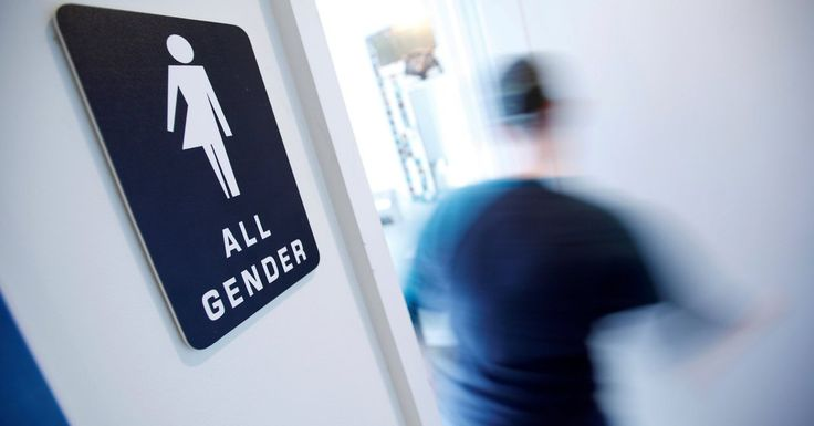 #MONSTASQUADD Deal on North Carolina Bathroom Law Would Expand Transgender Protections