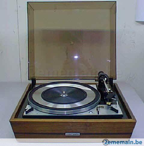 platine tourne disques dual 1218 a vendre acheter pinterest hifi audio musique and audio. Black Bedroom Furniture Sets. Home Design Ideas