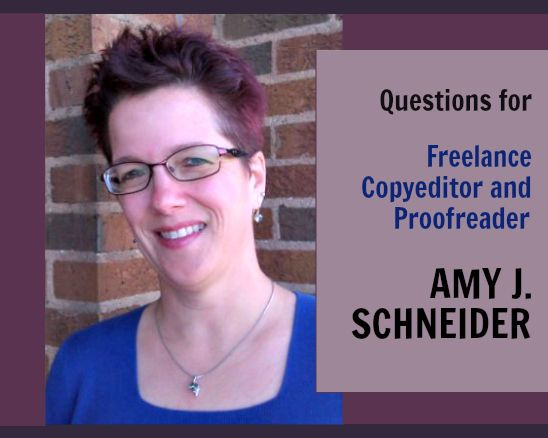 Online proofreader questions