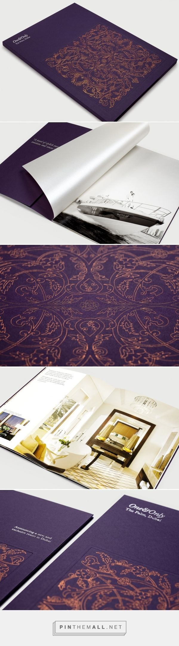 Best 25 luxury brochure ideas on pinterest premium for Luxury design consultancy