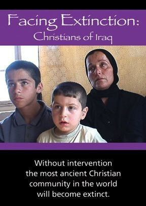 Facing Extinction: Christians In Iraq, DVD
