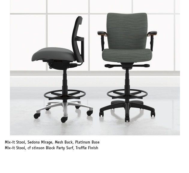 National Office Furniture - Mix-it Stools #NationalOffice #FurnitureWithPersonality  sc 1 st  Pinterest & 25 best Stools images on Pinterest | Office furniture Stools and ... islam-shia.org