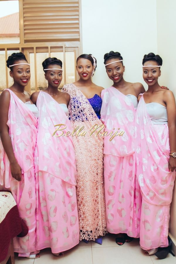 20 best African bridal wear images on Pinterest | African fashion ...