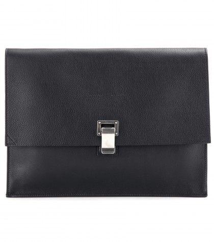 Proenza Schouler Large bag Leather Clutch