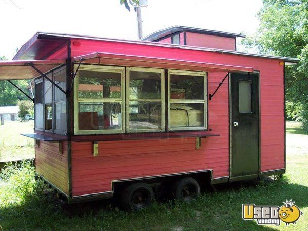 New Listing: http://www.usedvending.com/i/Illinois-Food-Concession-Trailer-for-Sale-/IL-P-481O Illinois Food Concession Trailer for Sale!!!