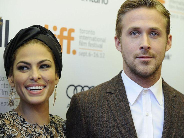 Ryan Gosling et Eva Mendes organisent une fête très intime pour célébrer le premier anniversaire de leur fille Esmeralda