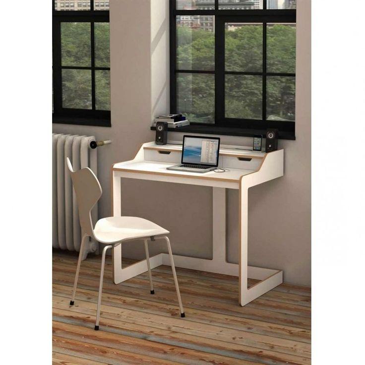 best 25 desks for small spaces ideas on pinterest furniture for small spaces small spaces. Black Bedroom Furniture Sets. Home Design Ideas