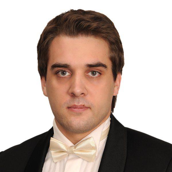 Dmitry Grigoriev: Russian folk song, Verdi, Tchaikovsky, Sviridov, Glinka - XV Concours International Tchaïkovski