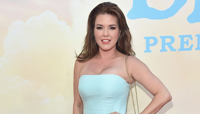 """A former Miss Universe contestant who competed alongside Alicia Machado in 1996 is supporting the Venezuelan beauty queen, saying she, too, was a victim of Donald Trump's bullying. MORE: Trump Says Miss Universe Alicia Machado """"Gained Massive Amount of Weight"""" & it was a """"Real Problem"""""""