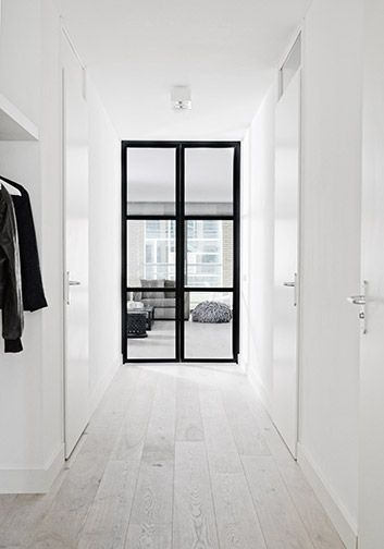 Robby what if you had very simple black framed window/door like this, but the top panels opened as window for breeze, and bottom fixed for pool safety. No need for louvres the