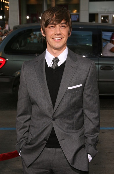 Jorma Taccone. He has the BEST sense of humor :) especially in Hot Rod <3
