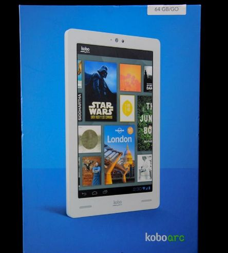 The best 7 inch tablet for readers - A review - News - Bubblews
