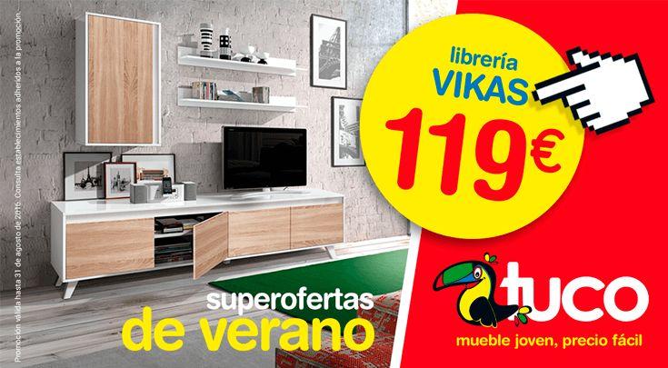 Este verano llega con SuperOfertas en Tuco! Hasta 31/08/2016