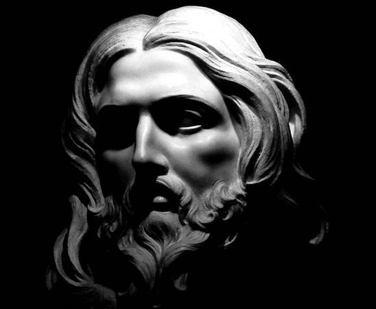 Jesus - Bernini   Bernini!   Pinterest   Rome, Italian and ...