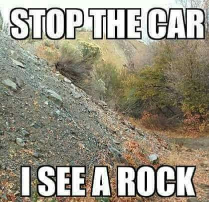 love those rocks :)