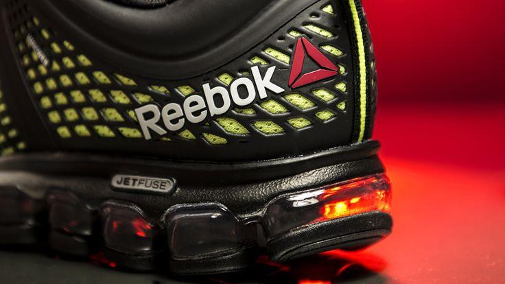 reebok z jets   Finish Line Blog   Introducing the Reebok ZJet Run