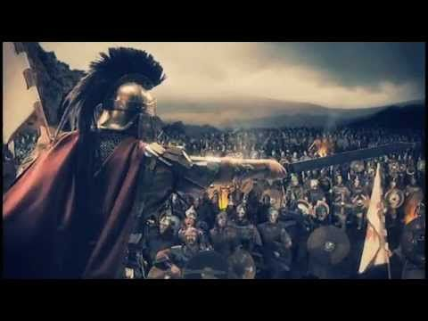 this is the trailer of the upcoming documentary of east of byzantium!!  the film will be released later!
