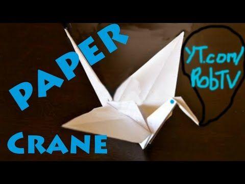 1000+ ideas about Paper Crane Mobile on Pinterest   Crane ... - photo#11