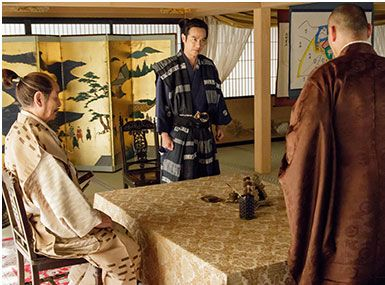 三谷さんの「裁判もの」を大河ドラマの時代劇で観れるとは! 言葉の表裏を汲み取っての攻防がおもしろいです。『12人の優しい日本人』「古畑任三郎・しゃべりすぎた男』『ステキな金縛り』の傑作群にまた一つ追加です (・∀・) ---Miki   第22回「裁定」|NHK大河ドラマ『真田丸』