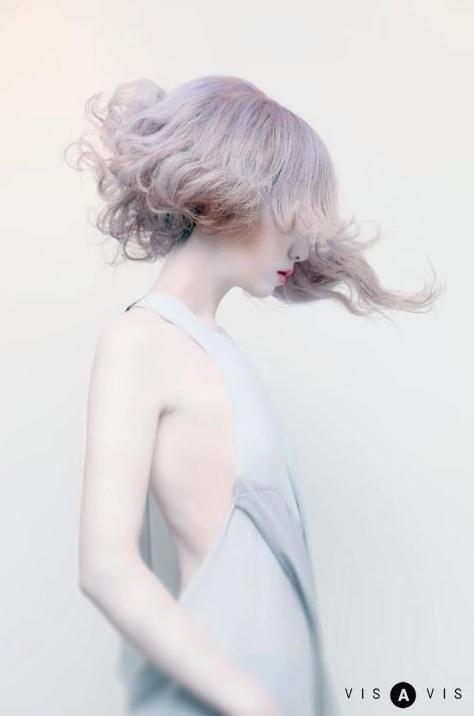 ♥ Reputation Line Inc. NY - Branding & Marketing VISAVIS HAIR DESIGN