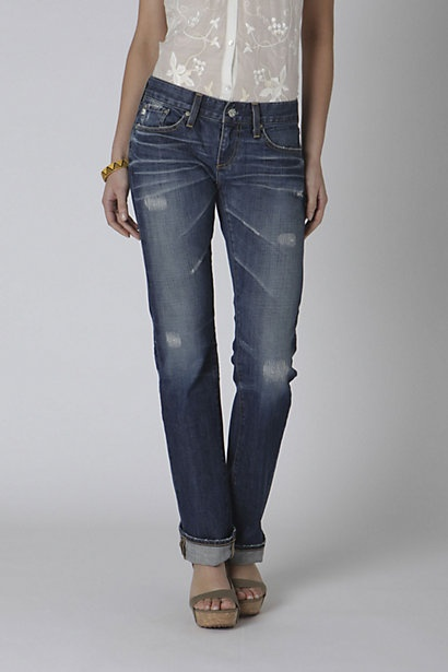 Great jeans and top!: A Mini-Saia Jeans, Fashion, Tomboys Anthropology, Ag Tomboys,  Blue Jeans, Clothing, Pants,  Denim, Products