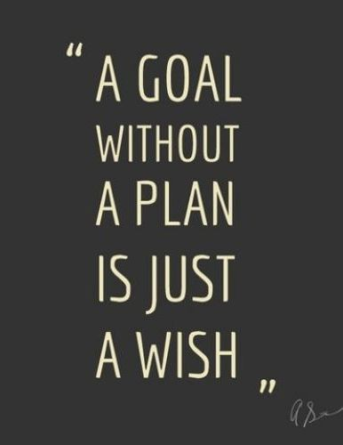 """I can just hear my professor now, """"constructing objectives"""" is the biggest indicator of successful goal achievement. (scheduled via http://www.tailwindapp.com?utm_source=pinterest&utm_medium=twpin&utm_content=post52799154&utm_campaign=scheduler_attribution)"""