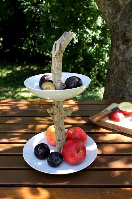 illúziókeltés, avagy a nyársra húzott tányérok esete...