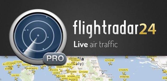 Flightradar24 (Flight Tracker) APK 6.5.0 Paid | #1 Travel App - APK 4 Phone | Must-Have Android Apps | A4P