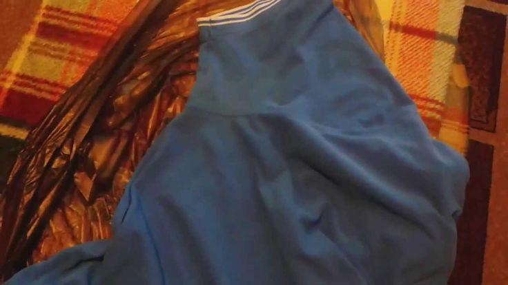 Как удалить желтые пятна  под мышками на одежде