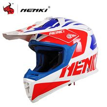 US $160.65 NENKI Men's Motocross Helmet Off Road Professional Rally Racing Helmets Men Motorcycle Helmet Full Face Racing Helmet. Aliexpress product