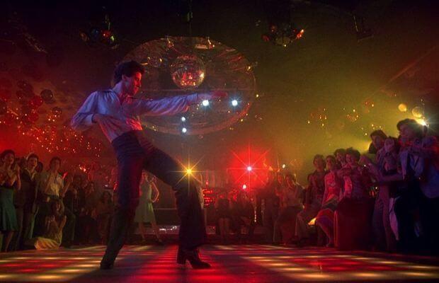 70'li Yılların Disko Filmleri