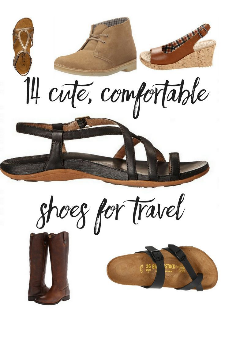 Sandals shoes comfortable - Recommendations For Travel Shoes That Are Both Cute And Comfortable From Sandals And Sneakers To