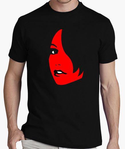 Camiseta CARA