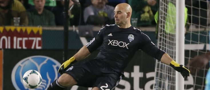 Marcus Hahnemann Announces Retirement from Professional Soccer | Seattle Sounders FC