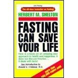 Fasting Can Save Your Life by Herbert M. Shelton — Reviews, Discussion, Bookclubs, Lists
