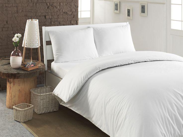 Linum Home Textiles Pera 100% Turkish Cotton Luxury Duvet Cover & Reviews | Wayfair