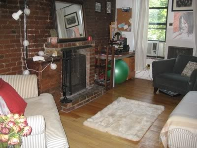 Very Small Living Room Decorating Small Spaces Pinterest