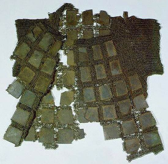 Korean mail and plate armor, Joseon Dynasty. The Joseon Dynasty ruled over a united Korean Peninsula for more than 500 years, from the fall of the Goryeo Dynasty in 1392 through the Japanese Occupation of 1910.