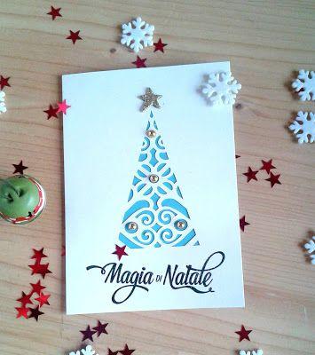 Nonna Betty: Card
