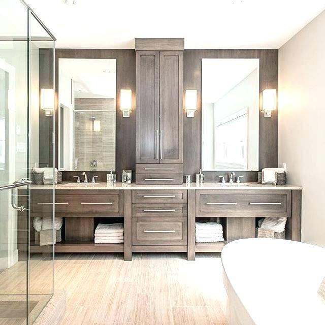 Spa Bathrooms On A Budget Spa Like Bathrooms Creative Of Spa Bathroom Lighting Best Ideas A Modern Master Bathroom Master Bathroom Design Master Bathroom Decor