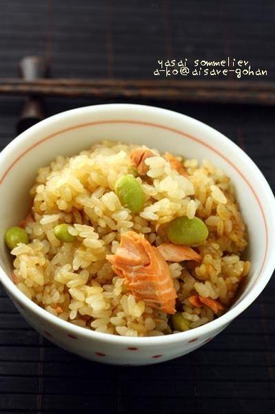 夜に仕込めば朝シアワセ時短炊き込みご飯レシピ5選