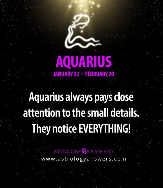 #Aquarius :)