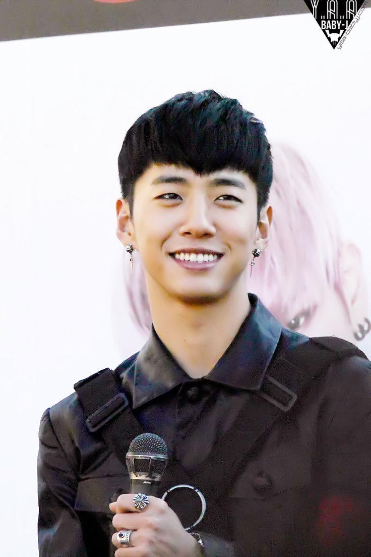 bap yongguk smile -#main
