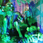 Pojďte se o jarních prázdninách bát do plzeňského Muzea strašidel