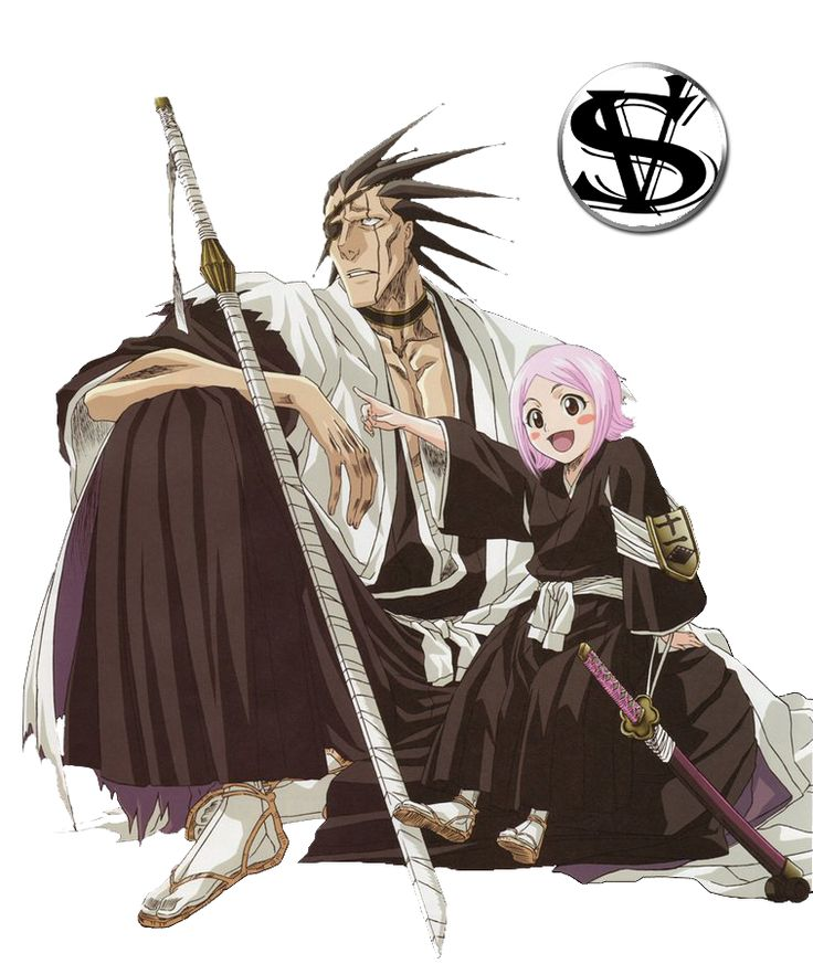 Anime Characters From Bleach : Best bleach characters anime images on pinterest