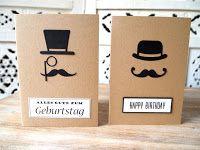 Ein Blog aus Wien über Kreatives: DIY, handgemachte Grußkarten und Handwerken.